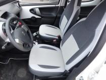Чехлы в салон Тойота Айго (авточехлы на сиденья Toyota Aygo)
