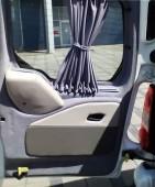 Шторки Ситроен Берлинго 2 (автомобильные шторки Citroen Berlingo 2)