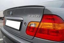 Спойлер Бмв Е46 серия 3 (спойлер на багажник Bmw E46 M-Style)