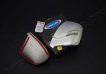 Хром накладки на боковые зеркала Фольксваген Транспортер Т5 (куп