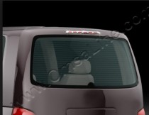 Omsa Line Хромированная окантовка на стоп сигнал Volkswagen Transporter T5 (хром накладка на стоп сигнал Фольксваген Транспортер Т5)