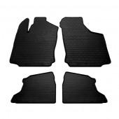 Резиновые коврики Опель Комбо С (коврики в салон Opel Combo C)