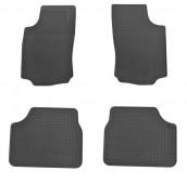 Резиновые коврики Опель Корса С (коврики в салон Opel Corsa C)