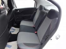 Чехлы в автомобиль Пежо 301 (авточехлы на сиденья Peugeot 301)