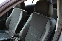 Чехлы MW Brothers Чехлы Опель Астра Н (авточехлы на сиденья Opel Astra H)