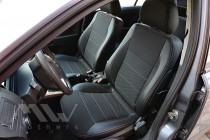 заказать Чехлы Opel Astra H