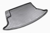Коврик в багажник Шевроле Нива (автомобильный коврик багажника Chevrolet Niva)