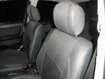 Чехлы Опель Астра G (авточехлы на сиденья Opel Astra G)