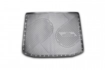 Коврик в багажник Ситроен С4 Аиркросс (автомобильный коврик багажника Citroen C4 Aircross)