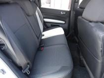 купить Чехлы Ниссан Х-Трейл (авточехлы на сиденья Nissan X-Trail