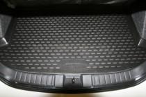 Коврик в багажник Джили МК Кросс (автомобильный коврик багажника Geely MK Cross)