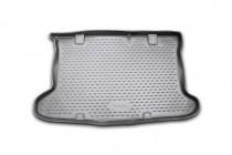 Novline Коврик в багажник Хендай Акцент 4 хэтчбек (автомобильный коврик багажника Hyundai Accent 4 hatchback)