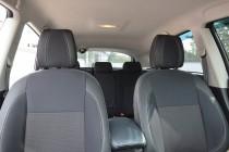 Чехлы Ниссан Кашкай +2 (авточехлы на сиденья Nissan Qashqai +2)