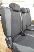 заказать Чехлы Ниссан Кашкай +2 (авточехлы на сиденья Nissan Qas