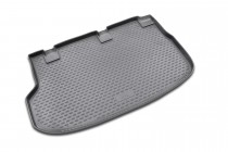 Коврик в багажник Хендай Н-1 2 (автомобильный коврик багажника Hyundai H-1 2)