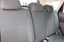 заказать Чехлы в автомобиль Ниссан Кашкай (авточехлы на сиденья