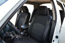 Чехлы сидений Nissan Juke