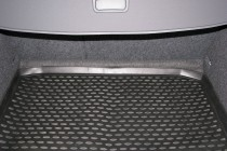 Коврик багажника Skoda Octavia A5 combi