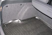 Коврик в багажник Skoda Octavia A5 combi