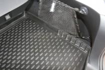 автомобильный коврик багажника Subaru XV
