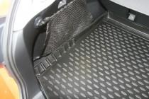 Ковер в багажник Субару XV автомобильный коврик багажника Subaru