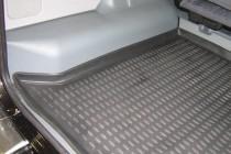 Коврик в багажник УАЗ Патриот (автомобильный коврик багажника UAZ Patriot)