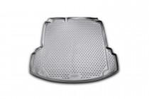 Коврик в багажник Фольксваген Джетта 6 (автомобильный коврик багажника Volkswagen Jetta 6)