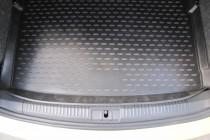 коврик багажника Volkswagen Polo 5 hatchback