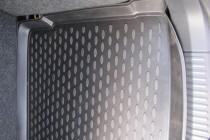 ковер в багажник Volkswagen Polo 5 hatchback