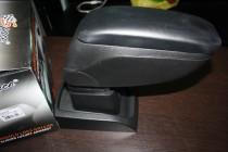 Подлокотник Форд Фиеста 5 оригинал (подлокотник на Ford Fiesta 5)