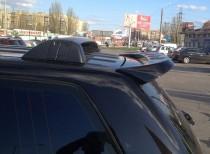 купить Спойлер Фольксваген Туарег 1 (задний спойлер Volkswagen T