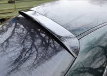 Аэродинамический спойлер на заднее стелко Mazda Xedos 9 (фото, E