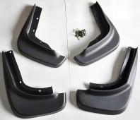 Брызговики Вольво ХС60 (оригинальные брызговики Volvo Xc60)