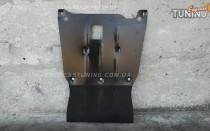Защита двигателя Бмв 3 Ф30 (защита картера BMW 3 Series F30)