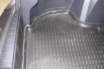 Коврик в багажник Ситроен С-Кроссер (автомобильный коврик багажника Сitroen С-Сrosser)