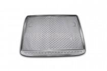 Коврик в багажник Ситроен DS5 (автомобильный коврик багажника Citroen DS5)