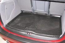 Коврик в багажник Ситроен Ксара Пикассо (автомобильный коврик багажника Citroen Xsara Picasso)