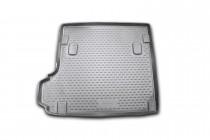 Коврик в багажник БМВ Х3 Е83 (автомобильный коврик багажника BMW X3 E83)