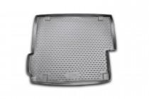Коврик в багажник БМВ Х3 Ф25 (автомобильный коврик багажника BMW