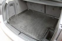 автомобильный коврик багажника BMW X3 F25