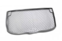 Коврик в багажник Чери Кимо (автомобильный коврик багажника Chery Kimo)