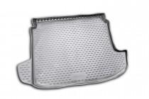 Коврик в багажник Чери М11 хэтчбек (автомобильный коврик багажника Chery M11 hatchback)