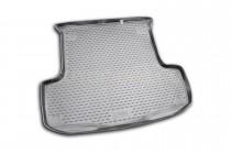 Novline Коврик в багажник Фиат Линеа (автомобильный коврик багажника Fiat Linea)