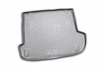 Коврик в багажник Грейт Вол Ховер Н5 (автомобильный коврик багажника Great Wall Hover H5)