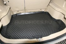 Коврик в багажник Грейт Вол Ховер Н6 (автомобильный коврик багажника Great Wall Hover H6)