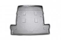 Коврик в багажник Лексус ЛХ 570 (автомобильный коврик багажника Lexus LX 570)