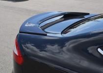 Спойлер на багажник Ford mondeo Mk4 (высокий аэродинамический сп