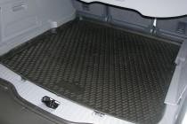 Коврик багажника Nissan Qashqai +2