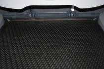 Коврик для багажника Ниссан Кашкай +2
