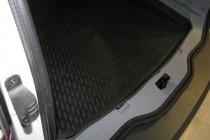 Ковер багажника Nissan Qashqai +2